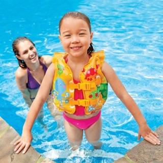 Áo Phao Bơi An Toàn Cho Bé Từ 3-5 Tuổi