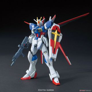 Mô hình Gundam force impulse HG