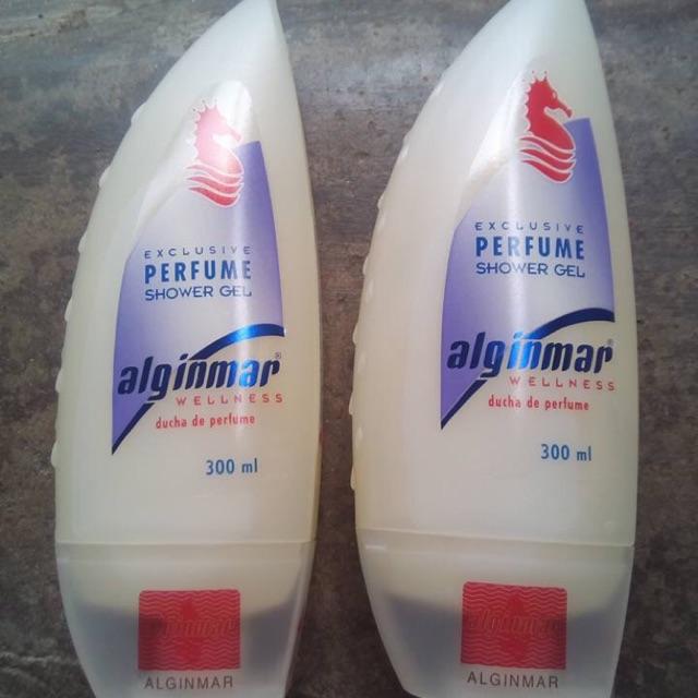 Sữa tắm Alginmar 300ml - 3271334 , 782537805 , 322_782537805 , 32000 , Sua-tam-Alginmar-300ml-322_782537805 , shopee.vn , Sữa tắm Alginmar 300ml