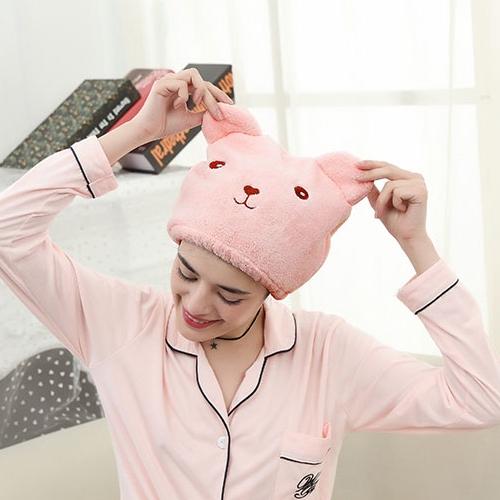 mũ trùm đầu khi tắm - 23075619 , 2740193103 , 322_2740193103 , 102600 , mu-trum-dau-khi-tam-322_2740193103 , shopee.vn , mũ trùm đầu khi tắm