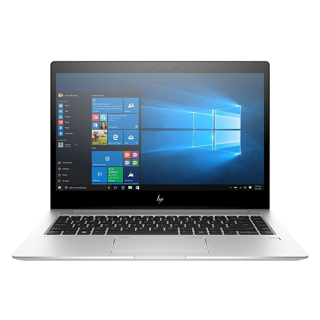 """Laptop HP EliteBook 1040 G4 2YB61PA Core i5-7200U/Win10 (14"""" FHD) - Hàng Chính Hãng"""
