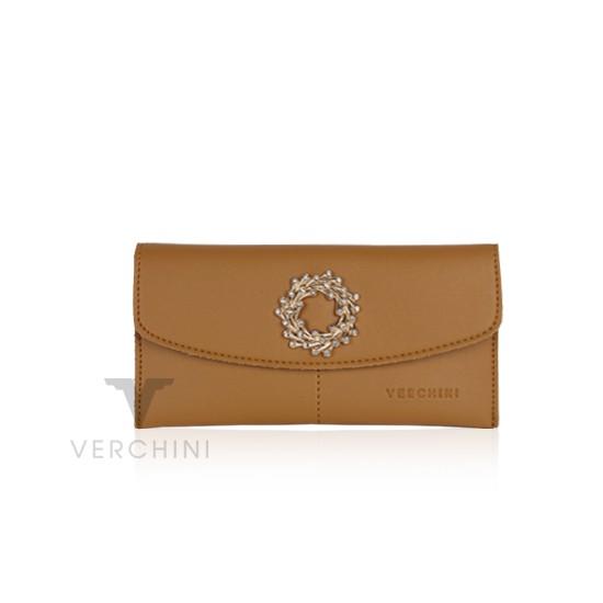 Ví cầm tay Verchini 004867 - 9945511 , 413007744 , 322_413007744 , 490000 , Vi-cam-tay-Verchini-004867-322_413007744 , shopee.vn , Ví cầm tay Verchini 004867