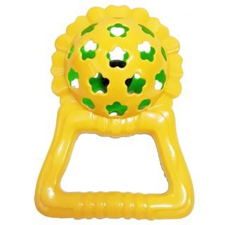 Đồ chơi xúc sắc có tay cầm bằng nhựa đẹp, màu sắc, an toàn cho bé thumbnail