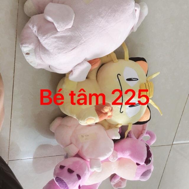 combo gấu của betam bt