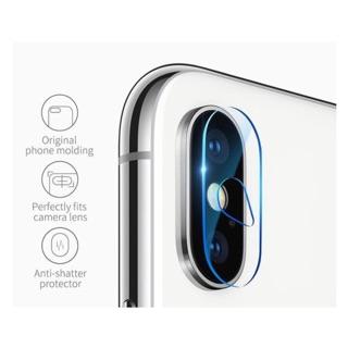 Cường lực Camera Chính hãng XO Crawford cho iPhone 7 8Plus X Xs Xs Max thumbnail