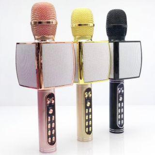 Míc hát karaoke ys91 (loại 1)