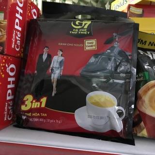 Cà phê G7 50 gói