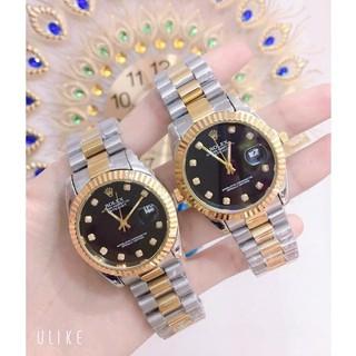 [Siêu Phẩm] Đồng hồ nam Rolex vẻ đẹp sức mạnh quyền quý leocamwatch thumbnail