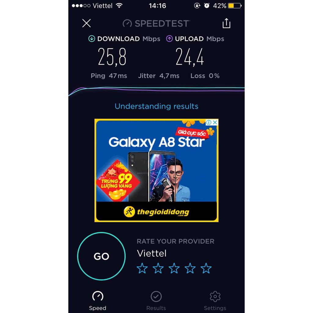 (Rẻ Vô Địch) Bộ Phát Wifi 4G Netgear 4G 782S, 762S, AC800S Hàng Mỹ
