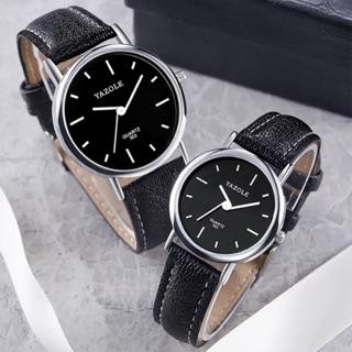 Yazole 303 Đồng hồ đôi sành điệu nam nữ thumbnail