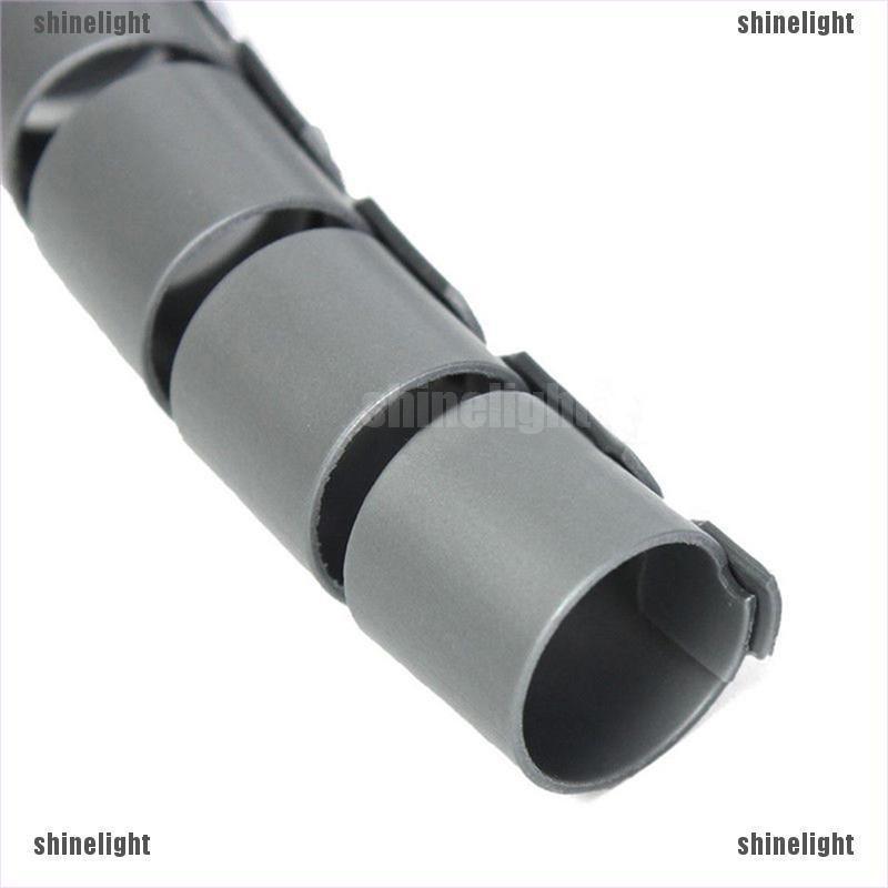 Ống Bọc Bảo Vệ Dây Cáp 1m 10/25mm