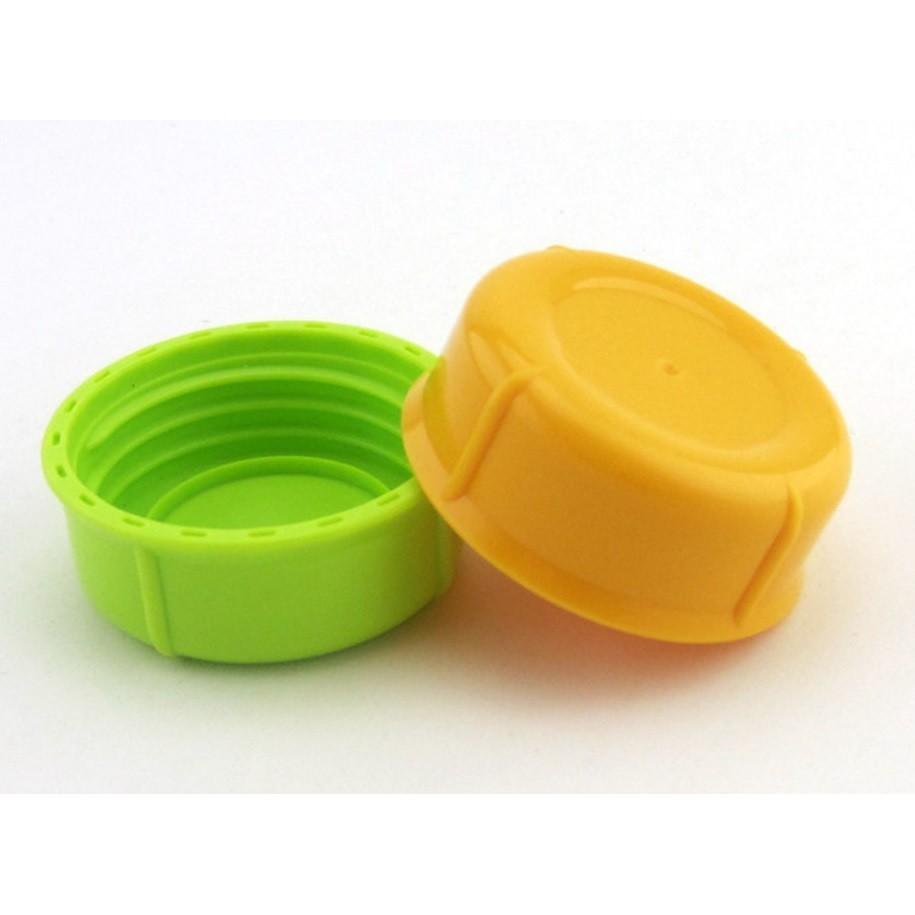 Set 2 nắp đậy xoay cổ nhỏ phụ kiện cho bình trữ sữa mẹ - 2496382 , 759770440 , 322_759770440 , 35000 , Set-2-nap-day-xoay-co-nho-phu-kien-cho-binh-tru-sua-me-322_759770440 , shopee.vn , Set 2 nắp đậy xoay cổ nhỏ phụ kiện cho bình trữ sữa mẹ