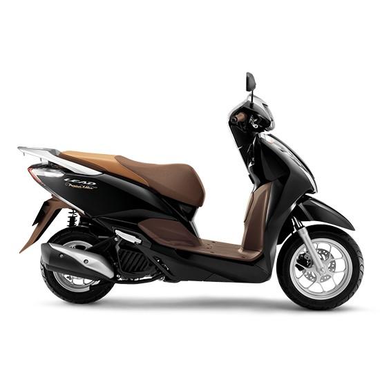 [Nhập APXEMAY30 giảm 1 Triệu TT AirPay] Xe máy Honda Lead 125cc 2019 Phiên bản cao cấp Đen (mới)