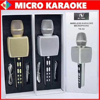 Mic karaoke YS92