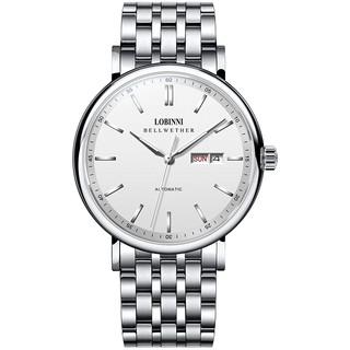 [Mã FARSBR153 giảm 15% đơn 150K] Đồng hồ nam Lobinni No.12025-7