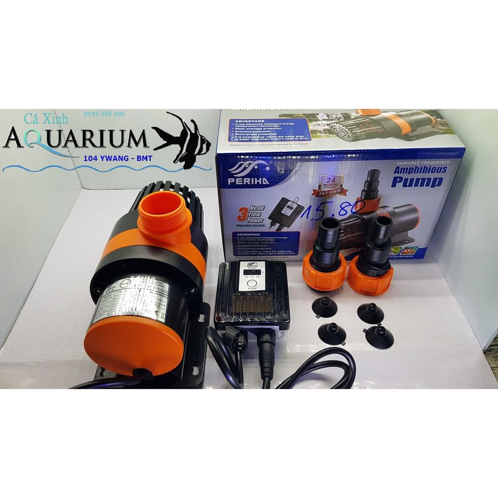 Máy bơm hồ cá Periha PB - 5000 máy bơm điều khiển 3 chế độ - 22641301 , 2600968780 , 322_2600968780 , 1480000 , May-bom-ho-ca-Periha-PB-5000-may-bom-dieu-khien-3-che-do-322_2600968780 , shopee.vn , Máy bơm hồ cá Periha PB - 5000 máy bơm điều khiển 3 chế độ