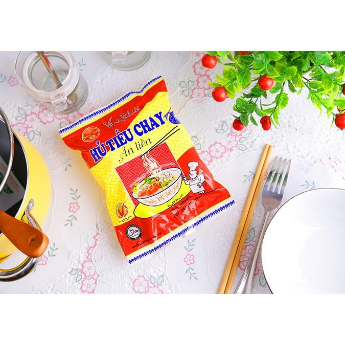 Hủ tiếu chay ăn liền Bích Chi gói 60g - 2542643 , 557286203 , 322_557286203 , 7000 , Hu-tieu-chay-an-lien-Bich-Chi-goi-60g-322_557286203 , shopee.vn , Hủ tiếu chay ăn liền Bích Chi gói 60g
