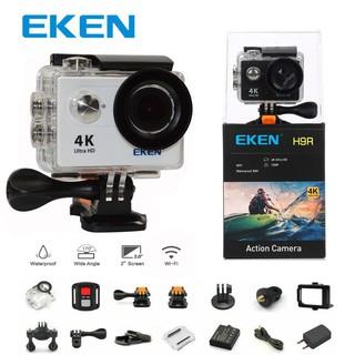 Camera hành trình Eken H9rr thumbnail
