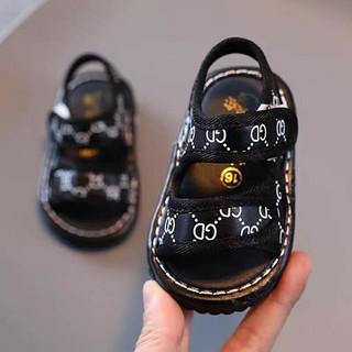 Sandal tập đi cho bé có còi size 16-20