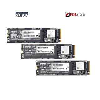 Ổ cứng gắn trong NVMe SSD Klevv CRAS C710 M2 Gen3x4