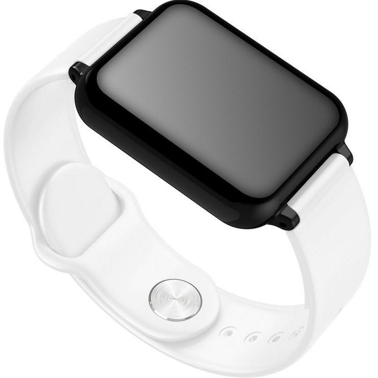 Đồng Hồ Theo Dõi Sức Khỏe - Kết Nối Bluetooth