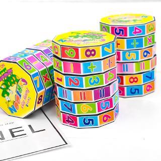Trò Chơi Trí Não Hình Khối Bằng Nhựa Hình Khối Rubik's CubeTaseyami.vn