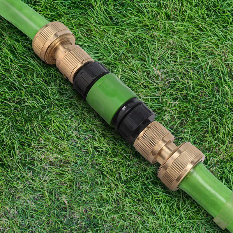 Set 10 Đầu Nối Ống Nước Bằng Nhựa 3 / 4 Inch