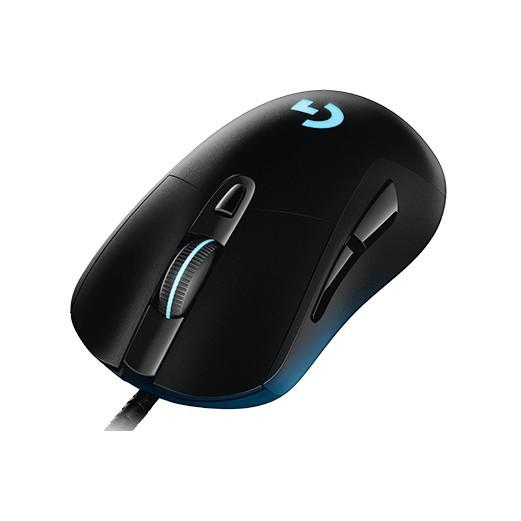 [Mã ELTECHZONE giảm 5% đơn 500K] Chuột Gaming Logitech G403 Hero Gaming siêu nhẹ 25.600 DPI