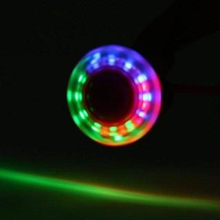 đồ chơi yoyo phát sáng