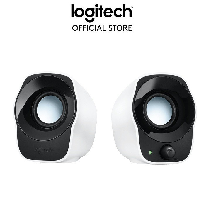 Loa vi tính âm thanh nổi LOGITECH Z121
