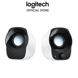 Loa vi tính âm thanh nổi LOGITECH Z121 thumbnail