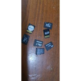 Thẻ nhớ 256mb cũ giá rẻ