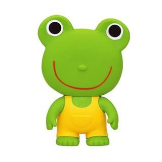 Bộ đồ chơi búp bê bé cười và chút chít ếch xanh Toyroyal