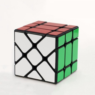 Rubik Biến Thể Qiyi Mofang Fisher Cube, Rubik cao cấp thumbnail