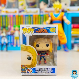 Mô Hình Funko POP Marvel – CAPTAIN MARVEL