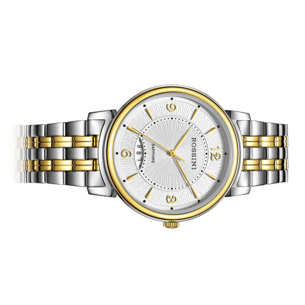 Đồng hồ đeo tay nam Rossini - 5803T01C