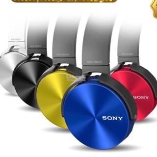 [Chính hãng] Tai nghe Sony Cao Cấp chất lượng âm thanh cực chuẩn