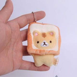 Thú Nhồi Bông Hình Bánh Mì Nhật Bản