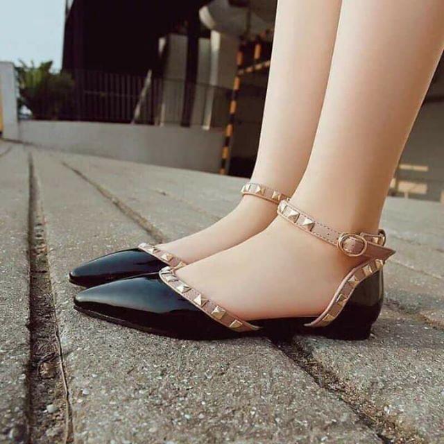 Giày xưởng đóng