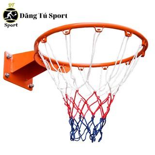 Khung Vành bóng Rổ , Tặng lưới cho banh, GIÁ RẺ NHẤT thumbnail