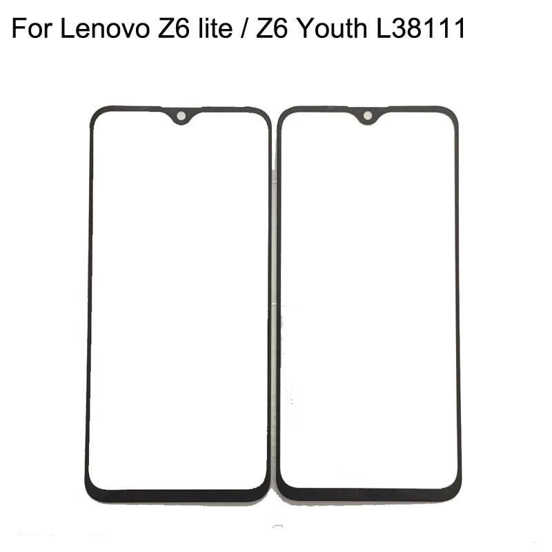 Thay màn hình lenovo z6 lite, mặt kính lenovo z6 lite giá rẻ