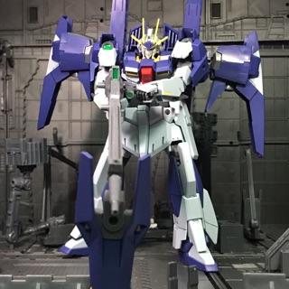 Mô hình Gundam Lighting 2nd