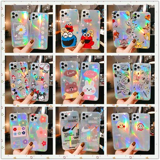 Giấy laser lót ốp điện thoại silicone trong suốt mềm cho iPhone 11 11 Pro Max XR XS Max 7 8 Plus X XS SE 2020