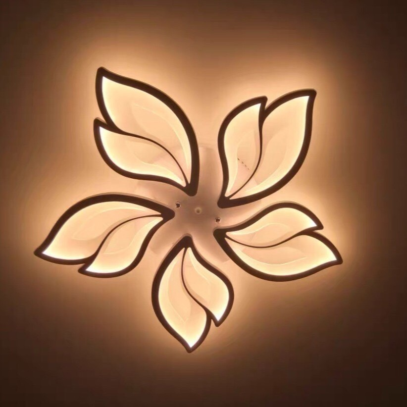 Đèn trần LED 3 màu ánh sáng NEKO có điểu khiển từ xa tiện dụng