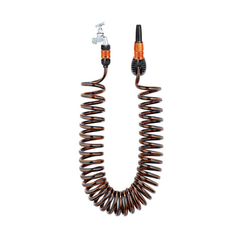 Cuộn vòi xoắn ốc / Spiral Kit