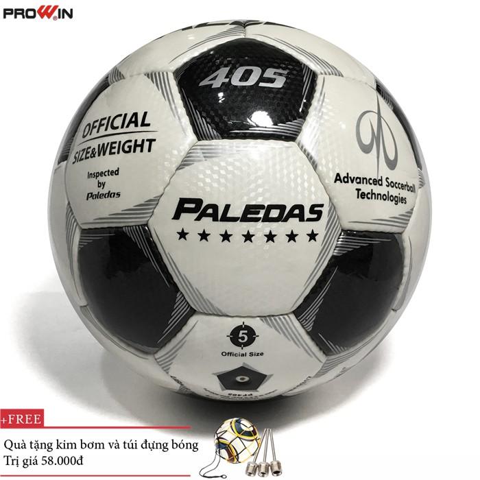[Mã FAMALLT5 giảm 15% đơn từ 30k] Quả bóng đá keenstore Paledas tiêu chuẩn Thi đấu Size 5 - nhà phân phối chính từ hãng