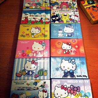 Bộ bài Hello Kitty