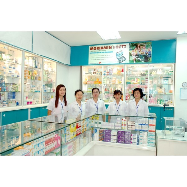 Gia Nguyễn Store's