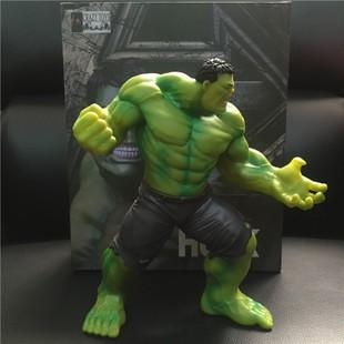 Mô hình đồ chơi biệt đội avenger hulk