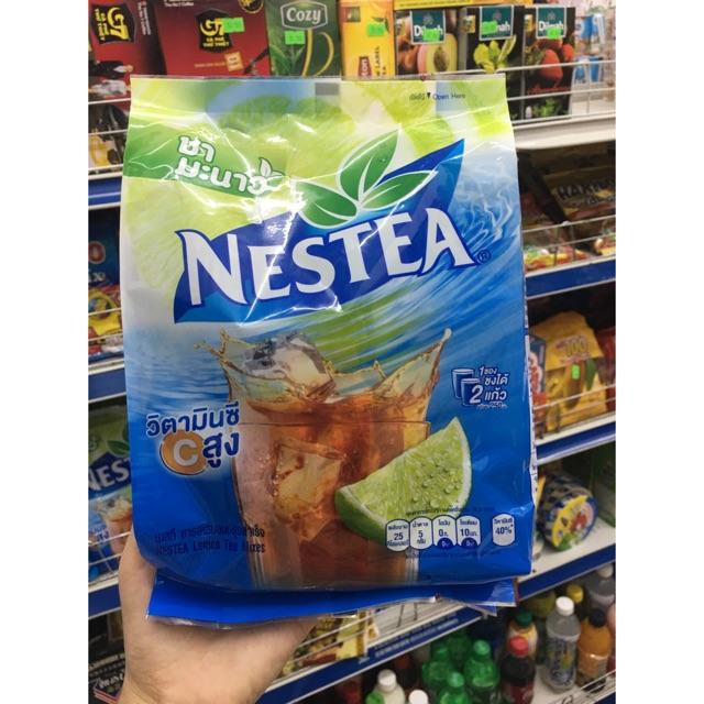 Trà sữa Nestea của thái vị trà xanh - 3267997 , 481291951 , 322_481291951 , 95000 , Tra-sua-Nestea-cua-thai-vi-tra-xanh-322_481291951 , shopee.vn , Trà sữa Nestea của thái vị trà xanh